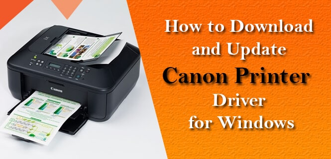Download Canon PIXMA MX725 Driver quick & free